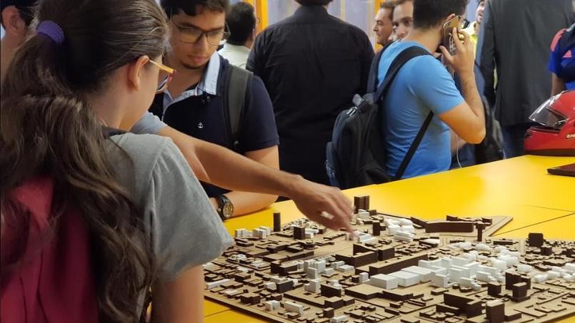 L'Unicap forme plus de 2000 étudiants en ingénierie architecture.