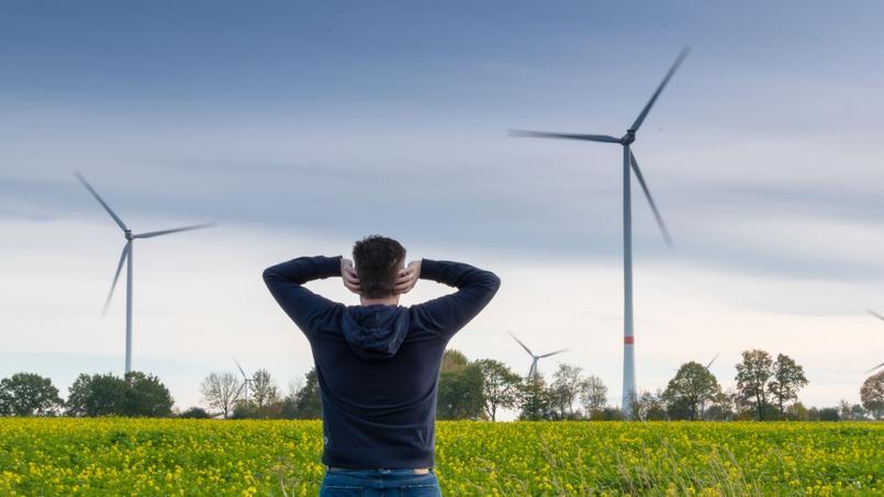 Nuisances éoliennes: la justice refuse d'indemniser un couple de  propriétaires