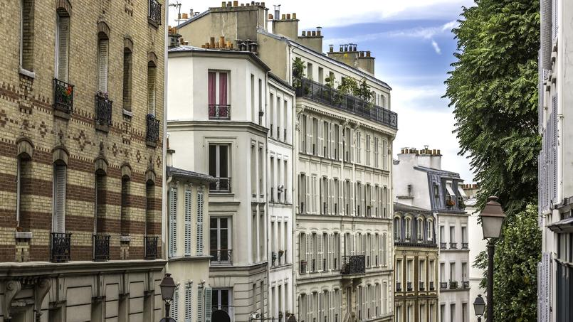Figaro Immobilier - cover