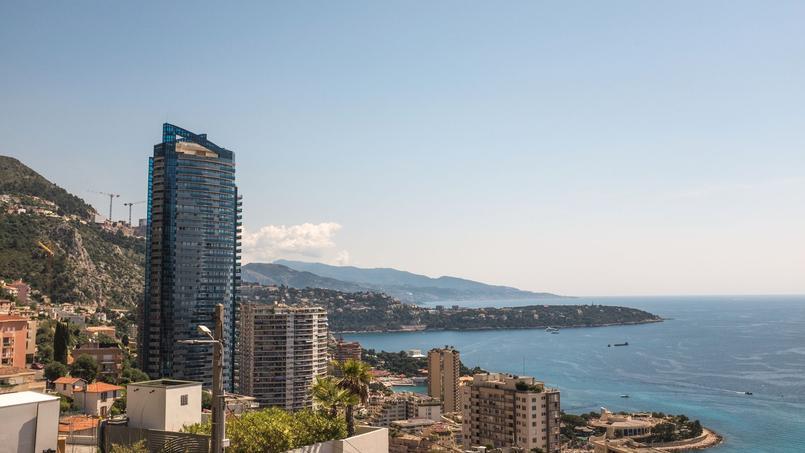 L'appartement du sommet de la tour Odéon à Monaco est désormais loué.