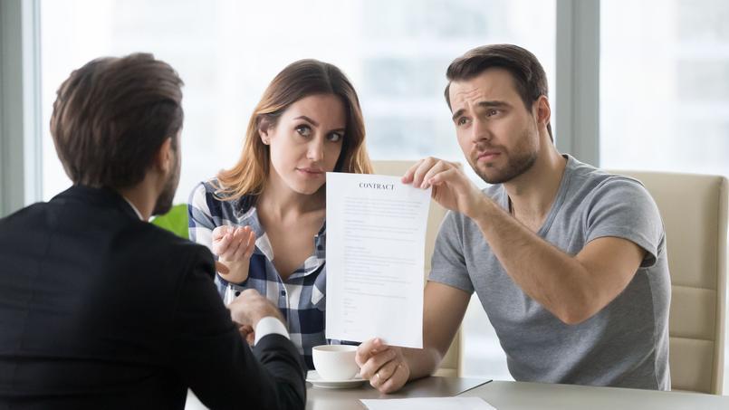 Si la banque ne fait pas d'offre de prêt, le vendeur doit rendre le dépôt de garantie