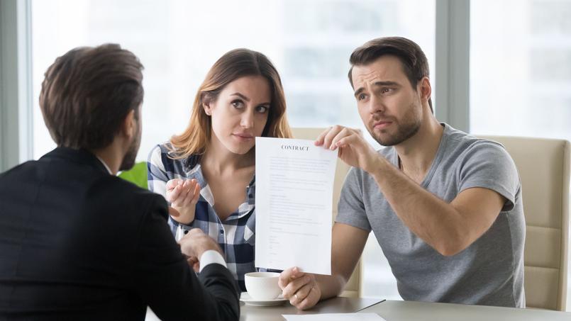Assurance emprunteur: les banques accusées de pratiques illégales