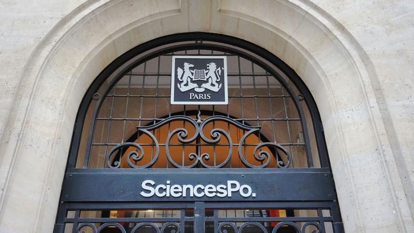 Coronavirus: 364 étudiants de Sciences Po confinés chez eux par précaution