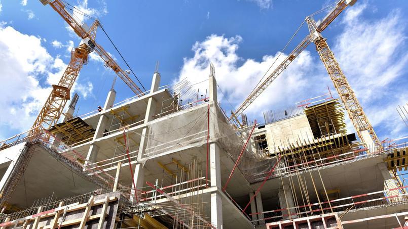 En 2019, près de 450.000 permis de construire ont été accordés en France
