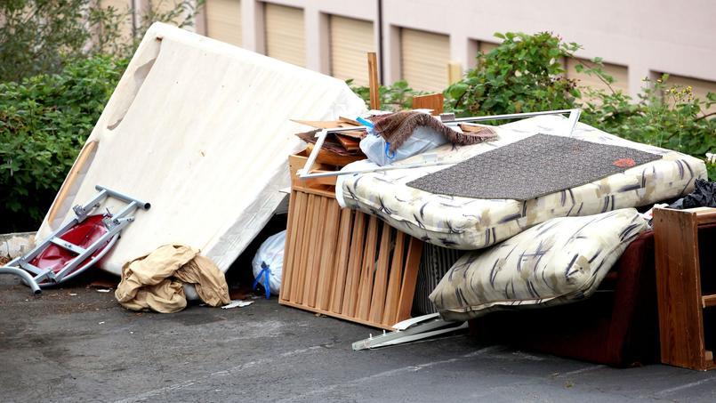 En 2018, plus de 36.000 personnes ont été expulsées de leur logement selon la Fondation Abbé-Pierre