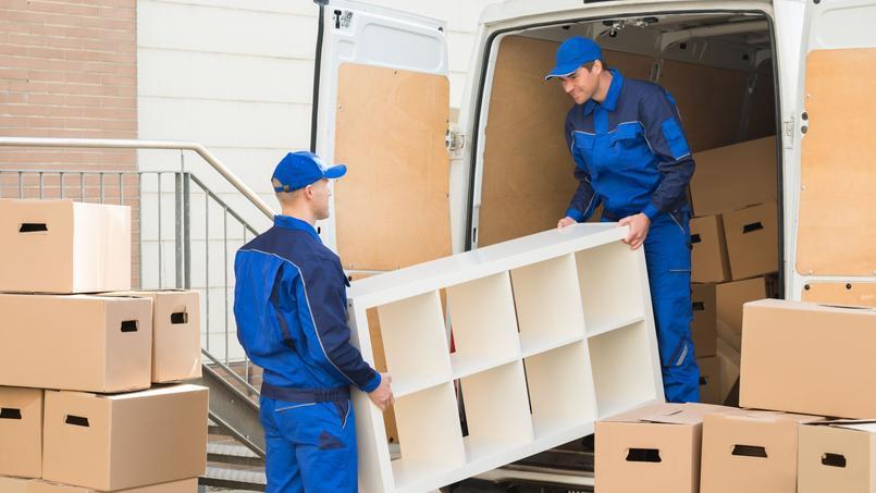 Les organisations professionnelles du déménagement ont alerté le gouvernement