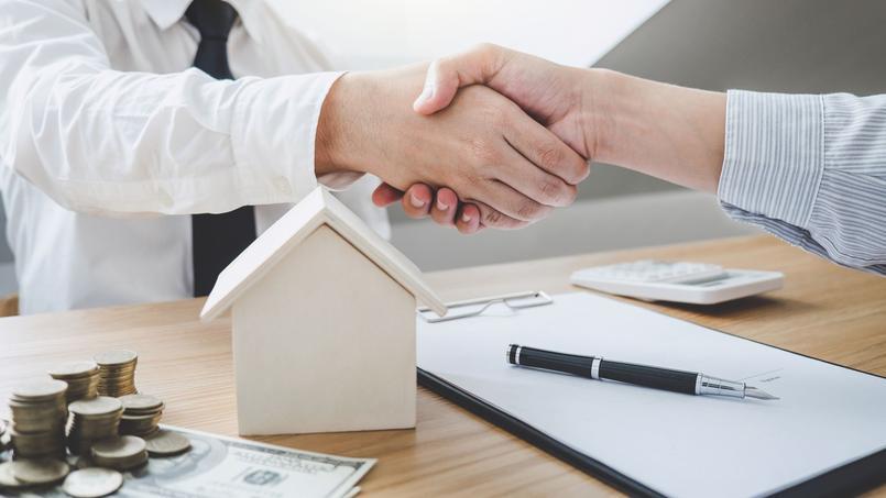 Un courtier en immobilier peut vous aider à trouver des solutions quant au financement de votre projet.
