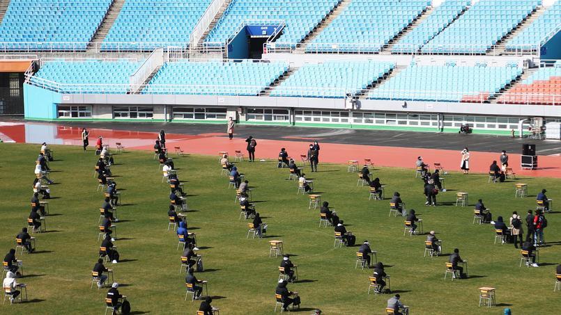 Au total, 139 personnes ont participé à ces épreuves.