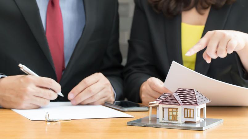 Les banques se penchent à nouveau sur les nouvelles demandes de crédit immobilier