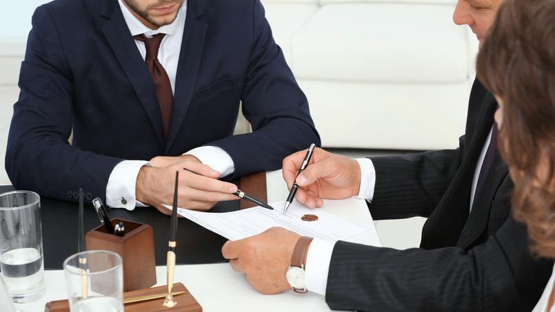 Contrairement à ce que l'opinion publique croît, les frais de notaire ne sont pas intégralement touchés par les notaires.