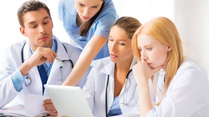 Les internes en médecine déplorent des conditions de travail insupportables...