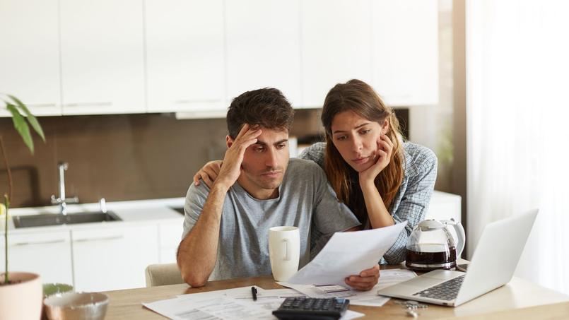 La hausse des taux de crédit immobilier s'accélère