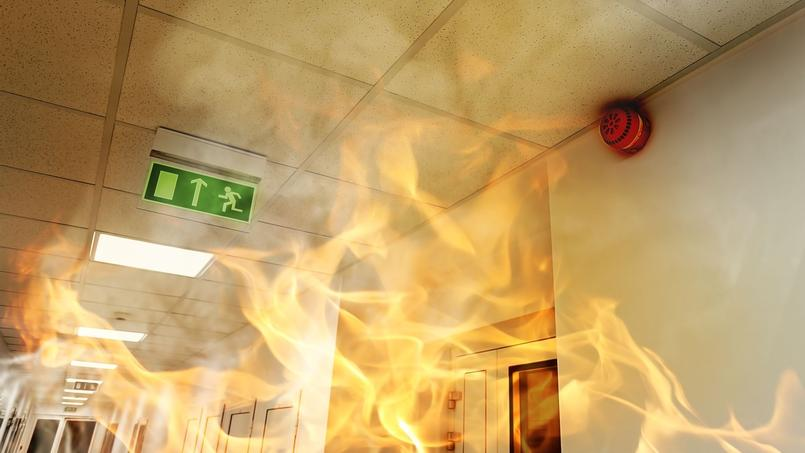 Dans cette affaire, un local prêté gratuitement à un club de sport avait été ravagé par un incendie.