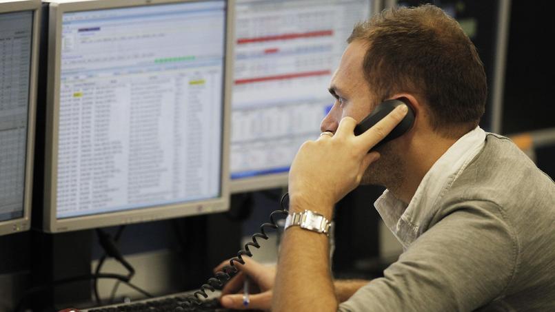 Le gendarme de la Bourse redoute une nouvelle correction des marchés