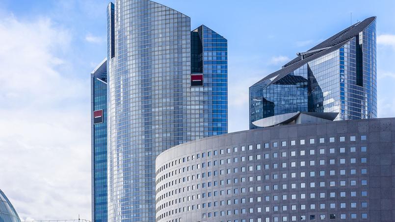 Après une chute sans précédent, le marché des bureaux doit se réinventer