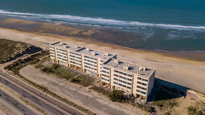Les propriétaires avaient mené sans succès une longue bataille judiciaire pour faire reconnaître l'érosion dunaire au titre des risques naturels.