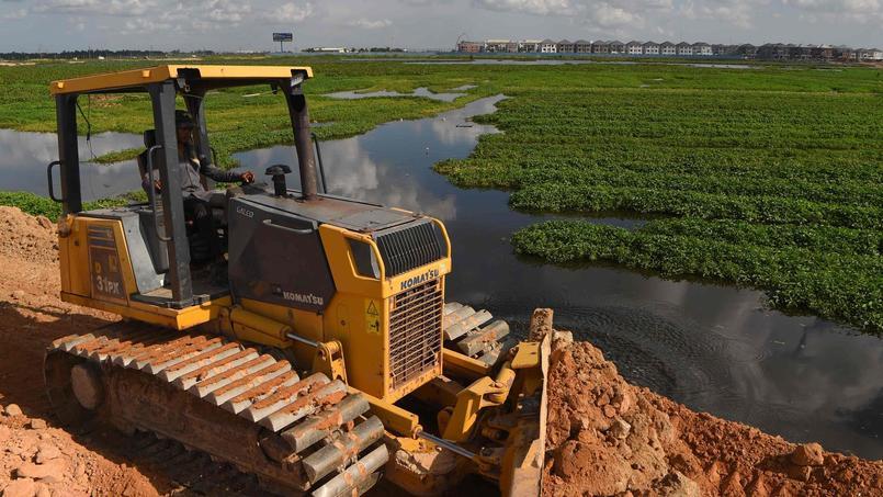CAMBODIA-ENVIRONMENT-RIGHTS-WETLANDS