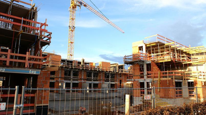 La crise du Covid-19 a aggravé la situation du marché de la construction déjà en grande difficulté
