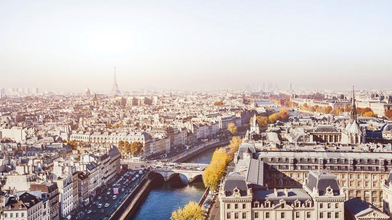 Les prix de l'immobilier commencent à stagner à Paris