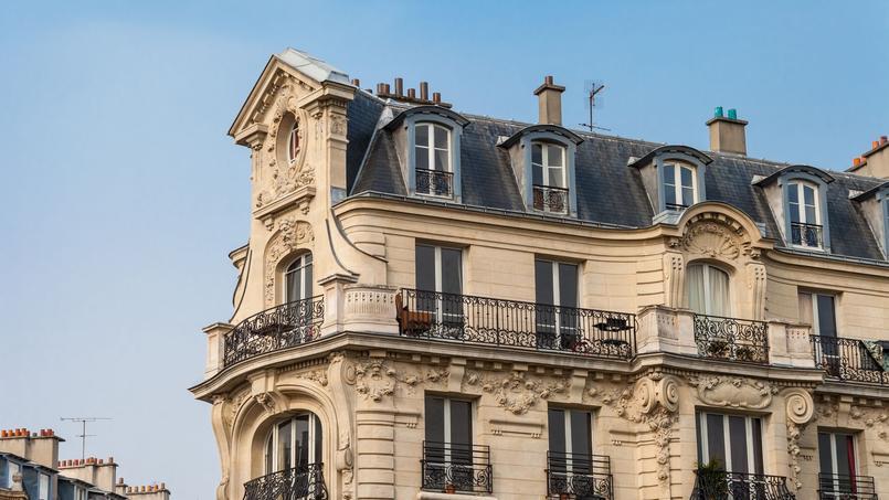 À Paris, il faut désormais attendre 13 ans avant qu'un achat immobilier soit rentable