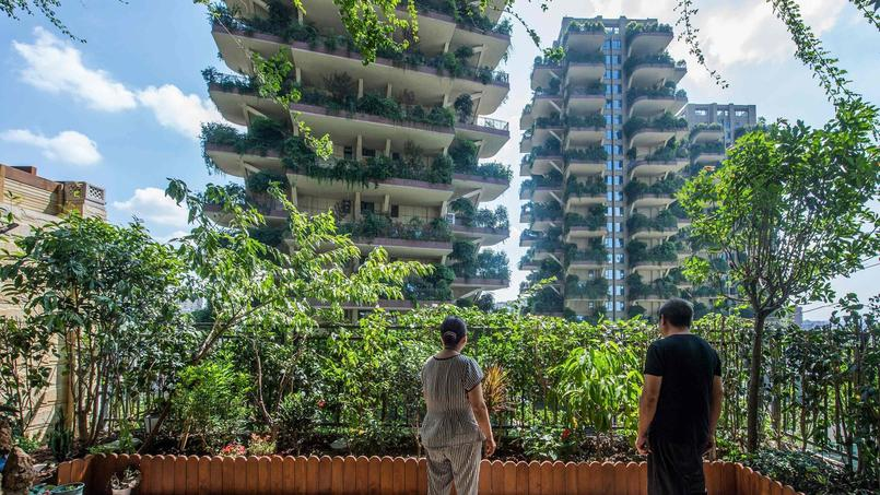 CHINA-URBAN-PLANNING-HOUSING-ENVIRONMENT