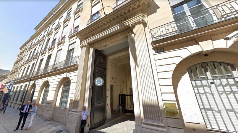 Journées du patrimoine: Blanquer invite les plus curieux à découvrir l'Hôtel de Rochechouart
