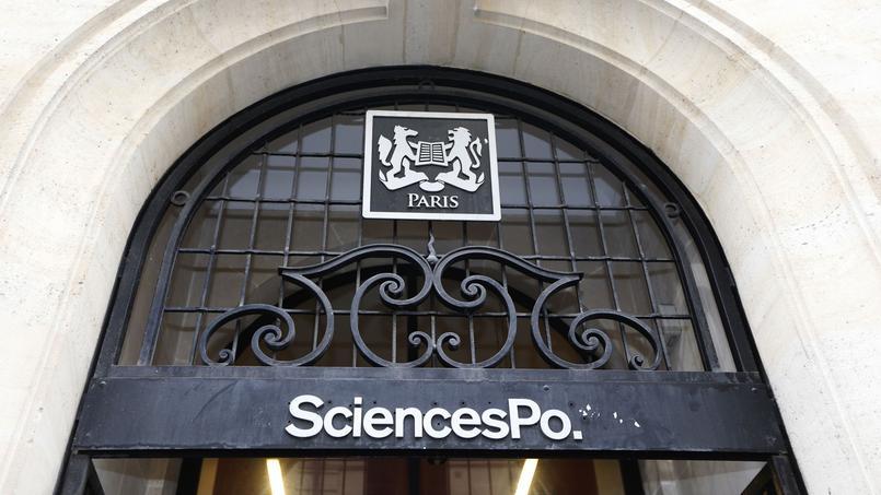 Covid-19: le campus de Sciences Po Paris ferme
