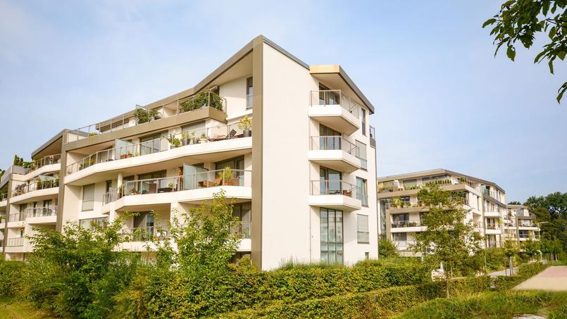 Des ventes qui dégringolent, des prix qui s'envolent: la crise s'installe dans le marché du logement neuf