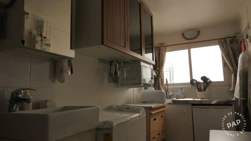 Un studio meublé et équipé à Paris à moins de 100.000 euros? Oui, sur 6 m²