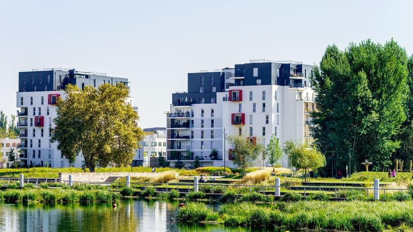 C'est à Strasbourg que le pouvoir d'achat immobilier dans le neuf, a le plus augmenté ces six derniers mois