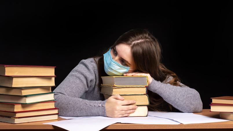 «C'est dur d'avoir 20 ans en 2020»... Faut-il s'inquiéter de la santé mentale des étudiants?