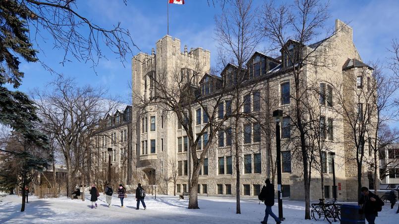 Inscrivez-vous au salon virtuel pour étudier au Canada
