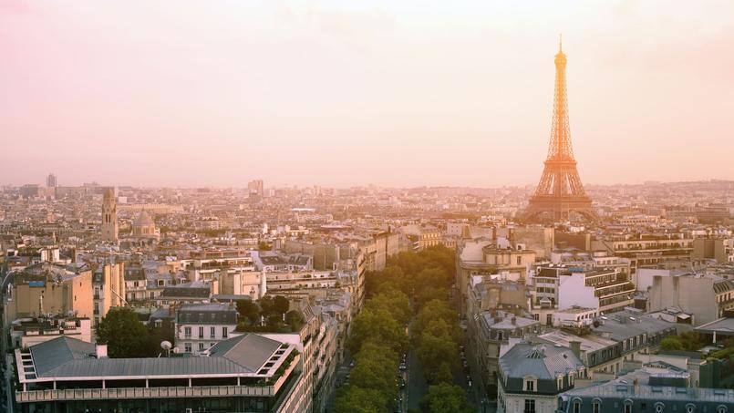 Les prix de l'immobilier ne flambent plus mais restent élevés à Paris