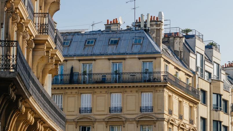 Les futurs acquéreurs espèrent une baisse des prix de l'immobilier