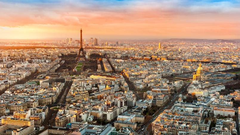 Une vente immobilière record dans un quartier inattendu de Paris