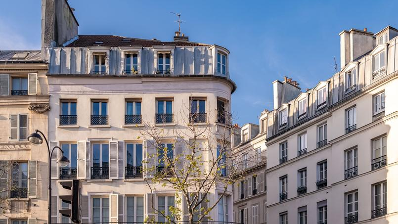 Le marché immobilier va-t-il se relancer à la sortie du second confinement comme il l'avait fait en mai dernier?