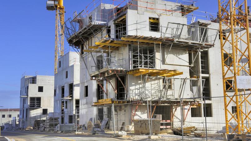 L'activité devrait rebondir en 2021 dans le bâtiment mais il ne compensera pas la baisse affichée en 2020