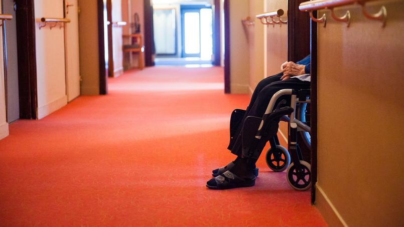 Un Département souhaitait récupérer l'aide versée pour la prise en charge d'une personne âgée en Ehpad au motif qu'elle avait vendu son logement.