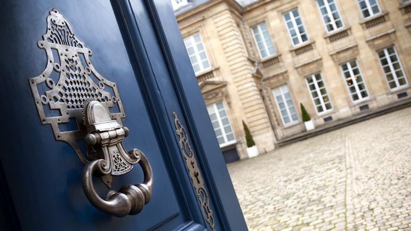 L'immobilier de luxe résiste grâce aux acheteurs français