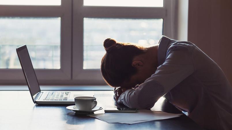 Rennes: 60% des étudiants de trois grandes écoles en détresse psychologique - Le Figaro