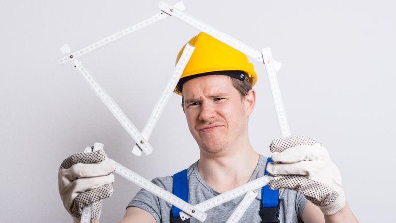 Si le vendeur d'un logement a mal fait ses travaux, il doit plusieurs garanties