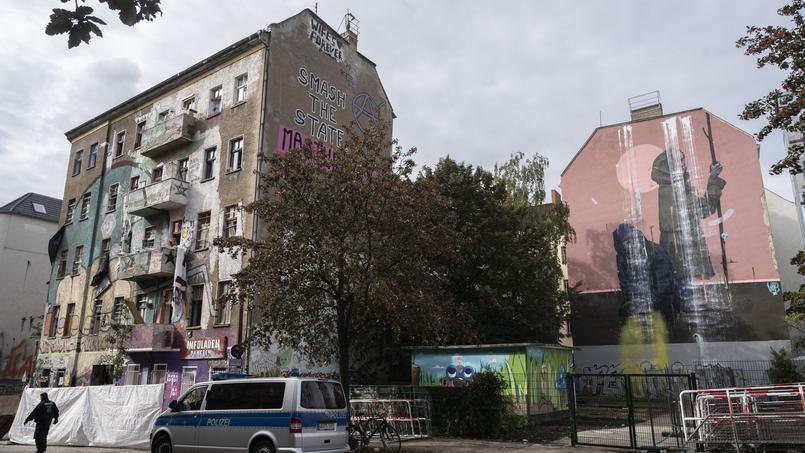 À Berlin, la flambée des loyers préoccupe de plus en plus ses habitants