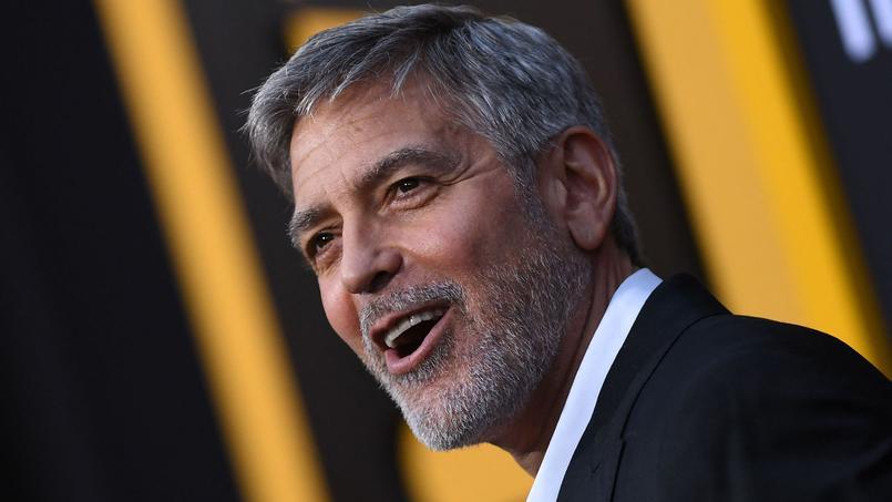 George Clooney au cœur d'un conflit judiciaire, bien malgré lui