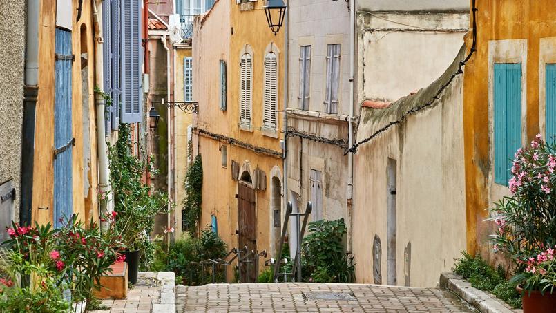 Marseille part à son tour à la chasse aux meublés touristiques