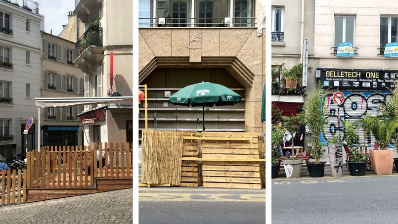 Une expo sur l'esthétique de la capitale pour répondre à #SaccageParis
