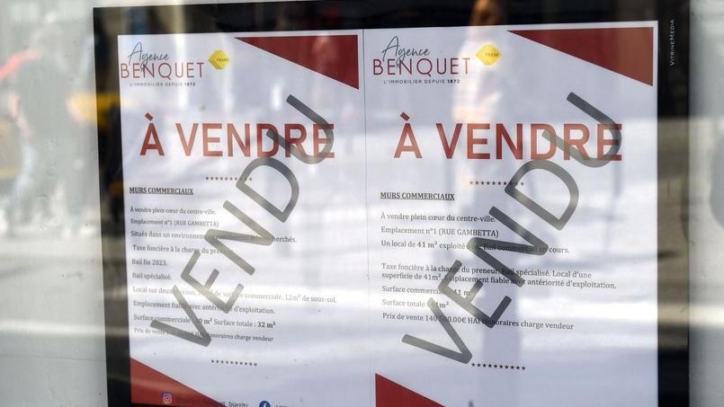 «Le Pays basque n'est pas à vendre»: la colère des locaux contre l'envolée des prix immobiliers