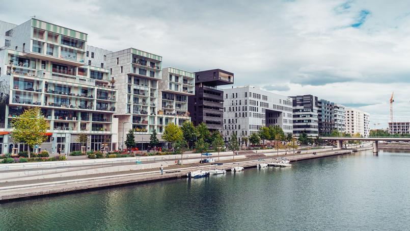 Après Paris et Lille, Lyon propose à son tour des logements à prix cassés