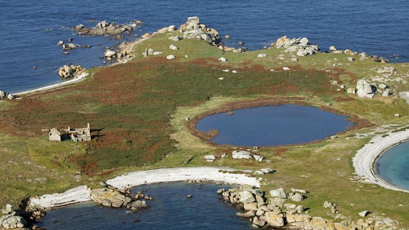 L'île de Béniguet, un petit coin de paradis de 18 hectares