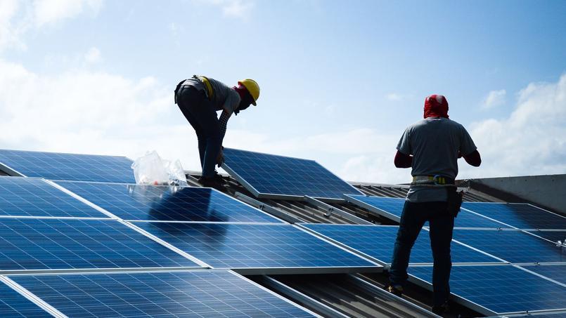 Le solaire a la cote en France, mais pas forcément là où l'on pense