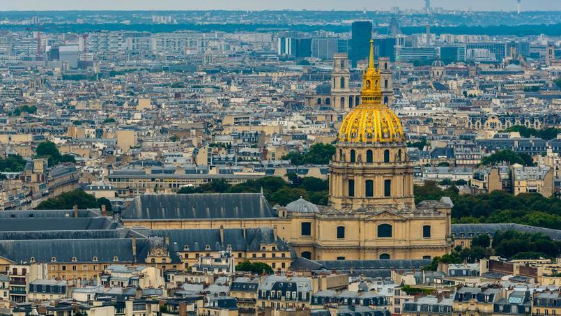 Le 7e arrondissement (notre photo) passe désormais au-dessus de la barre des 14.000 €/m².